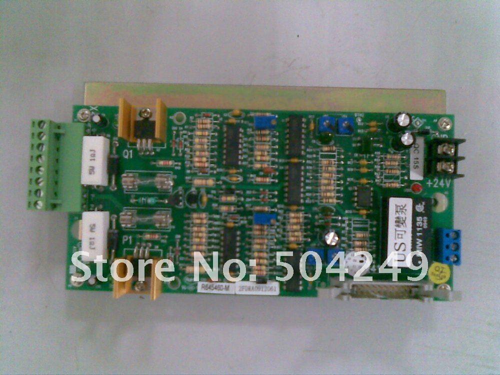 Placa industrial da placa 80202 da movimentação