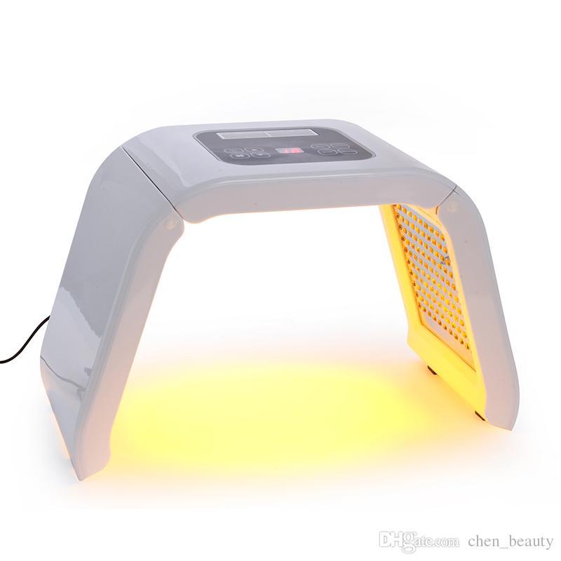 2017 كوريا نظام pdt تجديد الجلد الجمال صك أدى ضوء العلاج آلة pdt استخدام المنزل أو صالون استخدام مع ce dhl شحن مجاني