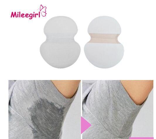 Nouveau Underarm Sweat Guard Déodorants Absorbant Pad Aisselle Feuille Doublure Dress Vêtements Shield Hot Vendre livraison gratuite