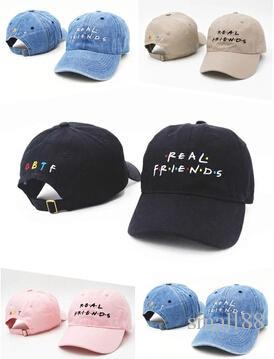 2016 moda amigos de verdad tendencia hombres mujeres raro 2017 otoño sombrero me siento como Pablo Kanye sombrero strapback famoso tumblr sombrero drake papá cap hueso