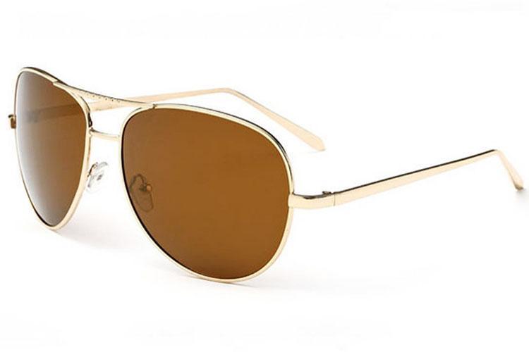 Óculos De Sol Para Homens Moda Espelho Óculos De Sol Dos Homens polarizados Sunglases Oversized Polar Óculos De Sol De Luxo Designer De Óculos De Sol 2L0A30