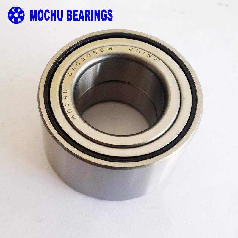 DAC3055W Sealed Bearing 30mm X 55mm X 32mm DAC30550032-2RS