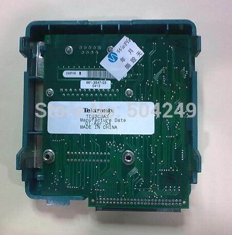 Module de communication TDS2CMAX, port GPIB connect R232