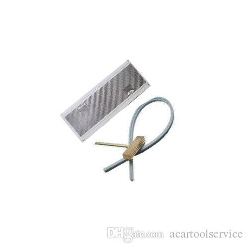 خطأ بكسل كابل استبدال عدة لمرسيدس فيتو لوحة القيادة الشريط الكابل جندى طرف الشريط المطاط لإصلاح بكسل LCD شحن مجاني