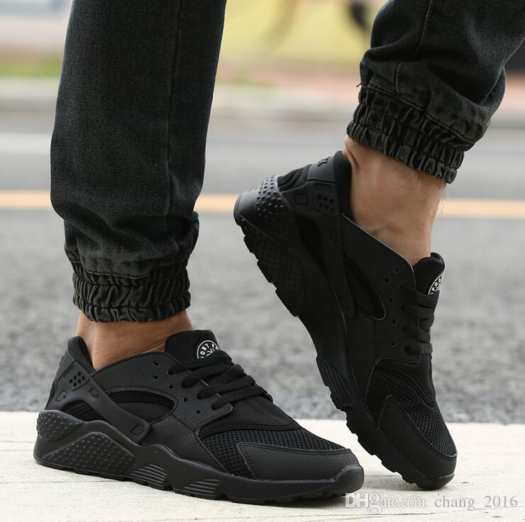 Air Huarache IV Running Shoes