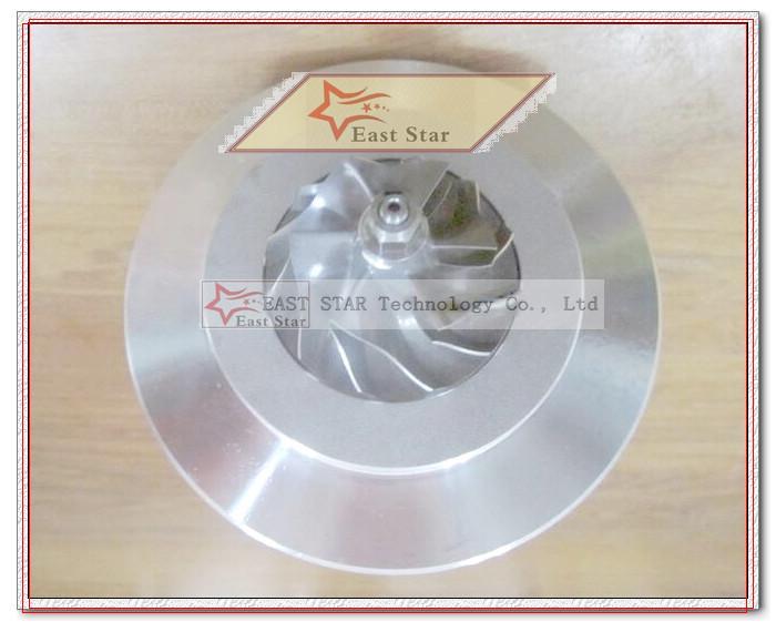 Turbo Cartridge Chra K03 53039880011 53039700011 06A145704L 06A145704 06A145703G Pour AUDI A4 A6 VW PASSAT B5 1.8L APU ANB AEB