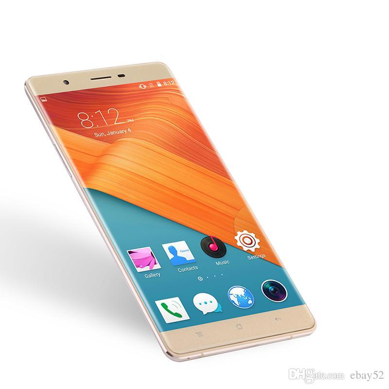 2017 free shipping huawei Mate8 Pro plus Max Clone 64bit MTK 6592 octa core phone 4g lte smartphone Android 5.0 3gb ram 6.0 inch goophone