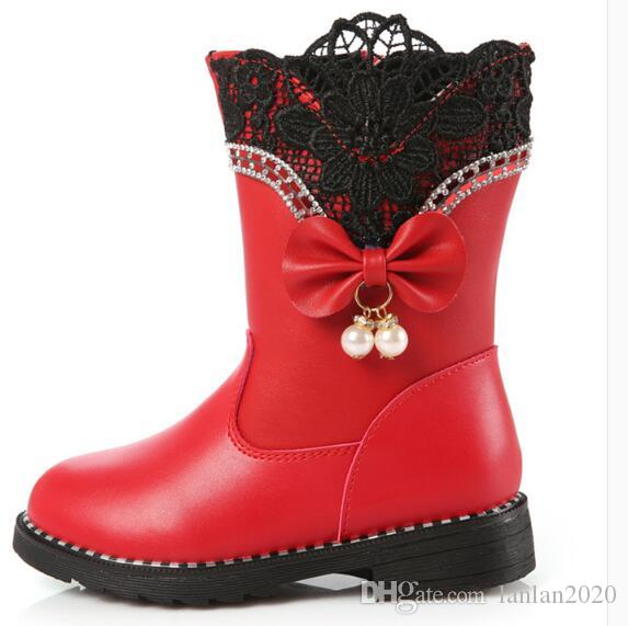 boots for 10 year old girls