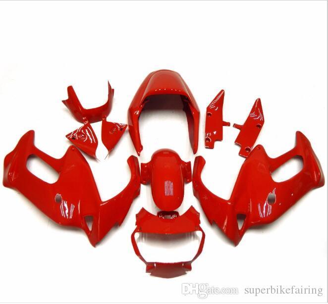 3 regali gratuiti Carene per Honda VTR1000F 97 98 99 00 01 02 03 04 05 VTR1000F 1997 2005 ABS Kit carenatura per carrozzeria Carrozzeria rosso AZ6