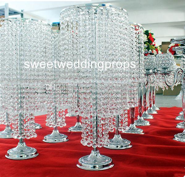 kapalı dekorasyon için yeni stil antika wrough demir metal tel çiçek vazo
