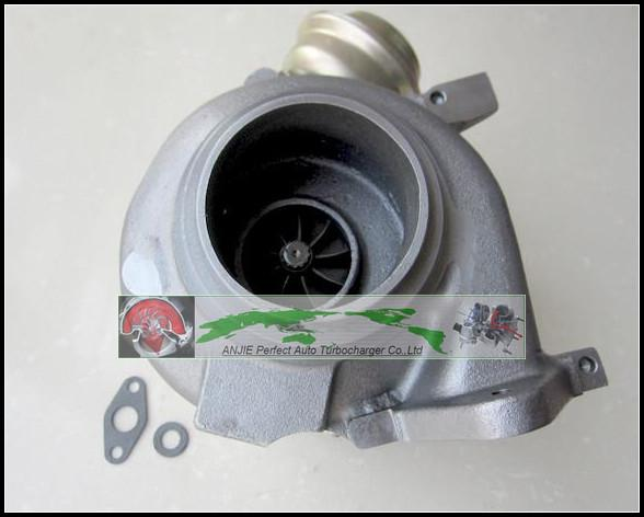 Turbo For Mercedes-PKW Benz E-Class M-Class E270 W210 W163 1999- OM612 2.7L 170HP GT2256V 715910 715910-5002S Turbocharger (5)