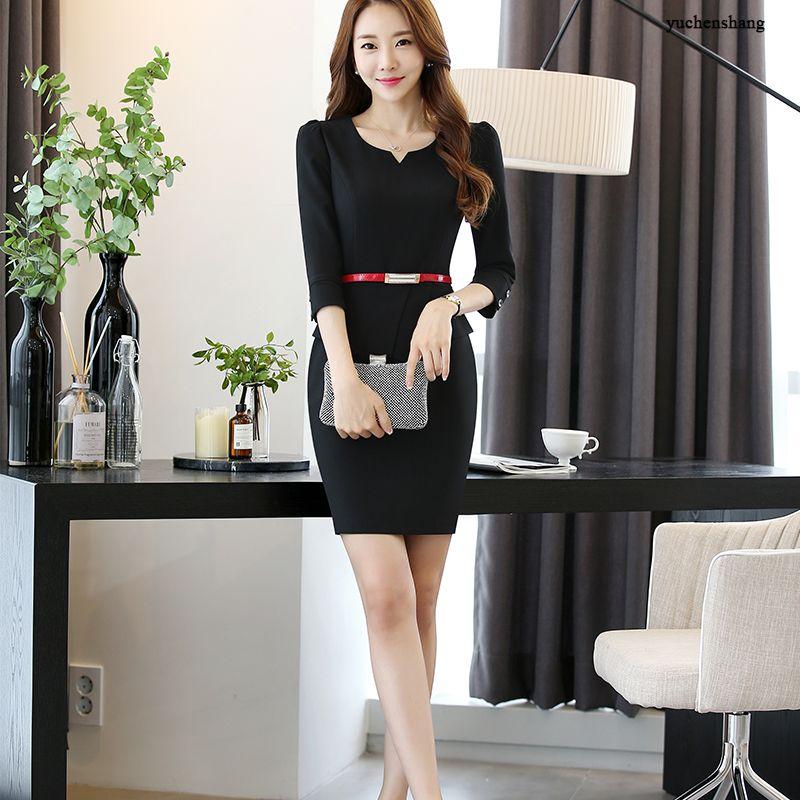 2017 Fashion Style Fit Summer Formal Suit Women Business Wear Medium