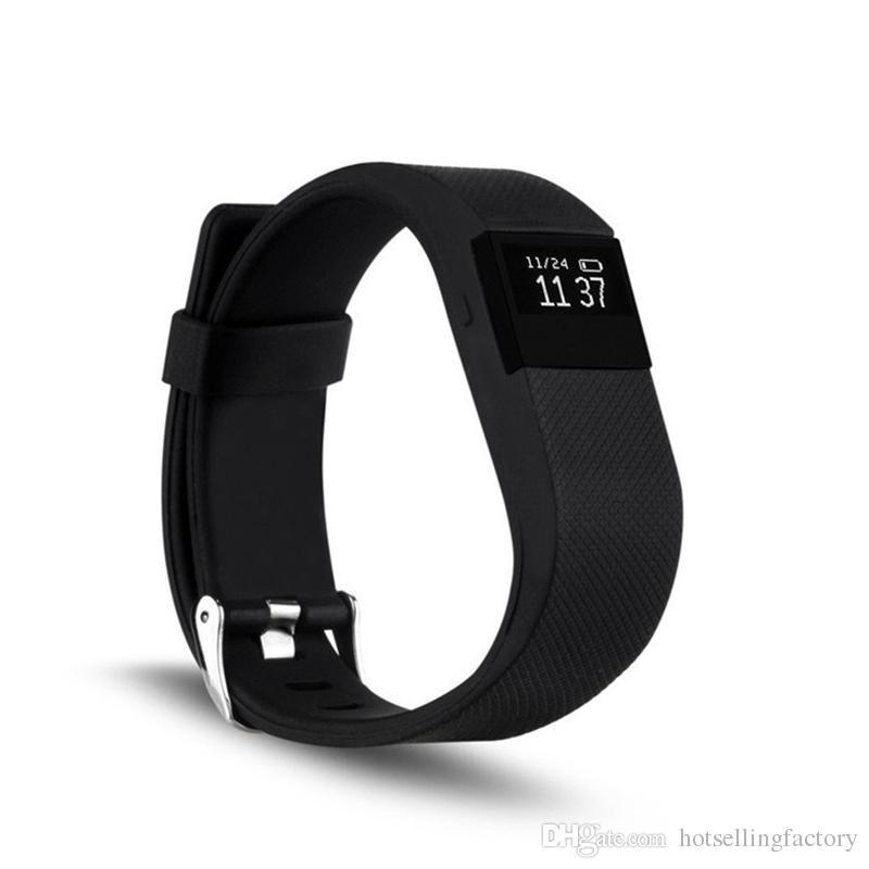 Fitbit Charge Fréquence Cardiaque Sans Fil Activité /& fréquence cardiaque sommeil bracelet petites et grandes