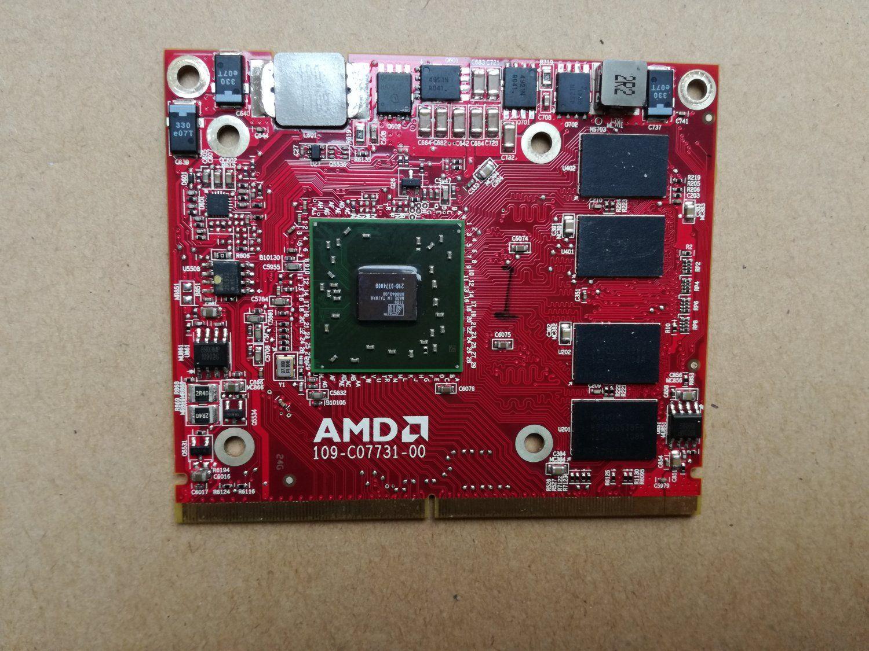 لديل 2305 2310 بطاقة الفيديو HD5470M 1G XV825 0XV825