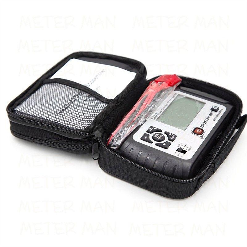 Digital Handheld Scopemeter-9