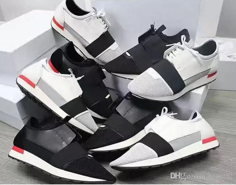 суперзвезда спорт роскошные мокасины дизайн бренд дизайнер квартиры из натуральной кожи кроссовки мужские бегуны все черные скейтборд обувь 36-46