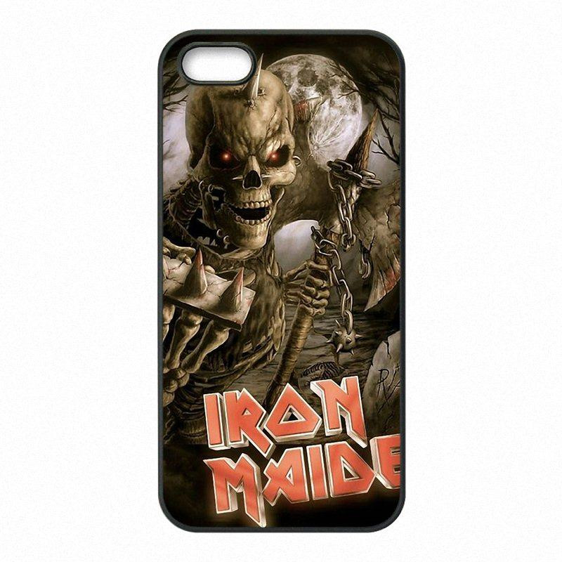 coque iphone 8 iron maiden the book of souls