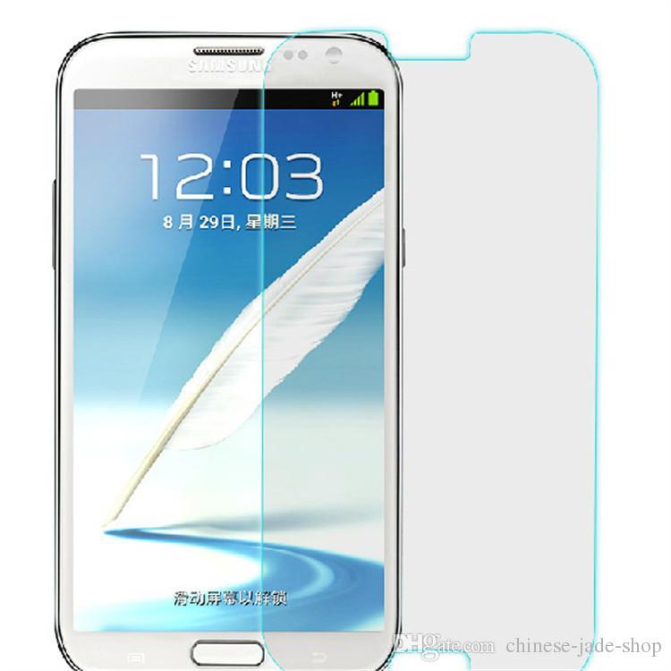 Pour Samsung Galaxy A8 A9 2016 A810 A910 A9 PRO A9 PLUS A8 2018 A8 PLUS 2018 H Premium Protection d'écran en verre trempé 200 PCS