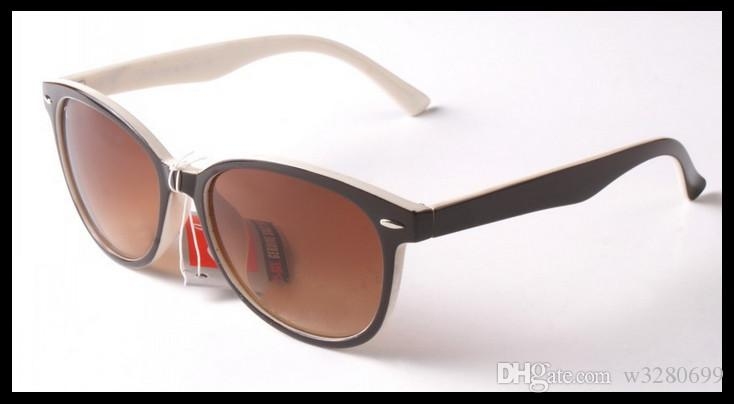 2017 klasik vintage güneş gözlüğü, erkekler ve kadınlar güneş gözlüğü, büyük çerçeve, büyük çerçeve ve sıcak tarzı gözlük yüksek kalite