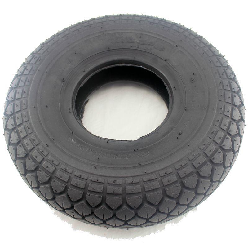 Innova 4.00-5 TUBER-Reifen für Mobilität Roller Reifen Strom Rollstuhlreifen 4.00-5 Nicht in den inneren Tuber einschließen