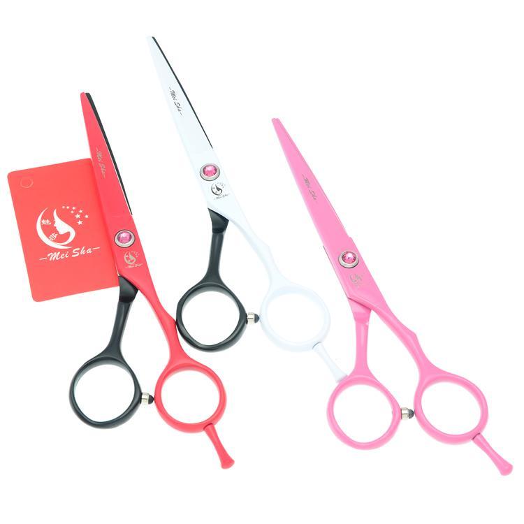 5.5inch Meisha all'ingrosso JP440C migliori cesoie per capelli professionale forbici dei capelli barbiere taglio forbici parrucchiere barbiere rasoio, ha0062