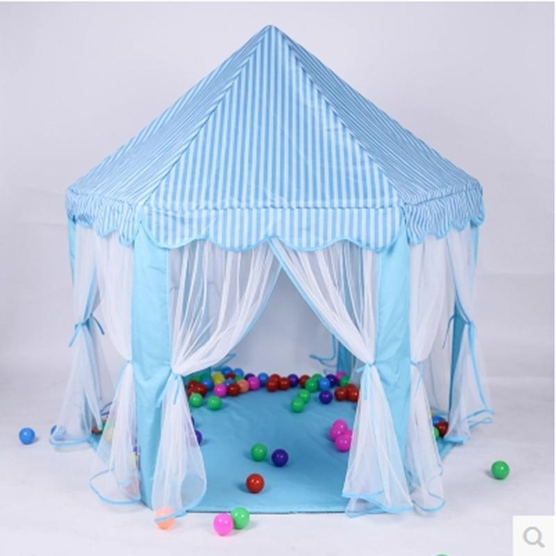 Child tent indoor princess big toy house outdoor mosquito puzzle girl oversized & Child tent indoor princess big toy house outdoor mosquito puzzle ...