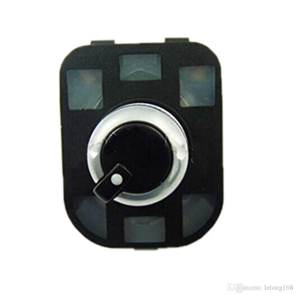 보증 100 % IZTOSS 사이드 미러 스위치, 아우디 A4 S4 B6 A6 콰트로 Q7 R8 TT RS4 2001-2012 4F0959565 / 4F0 무료 배송