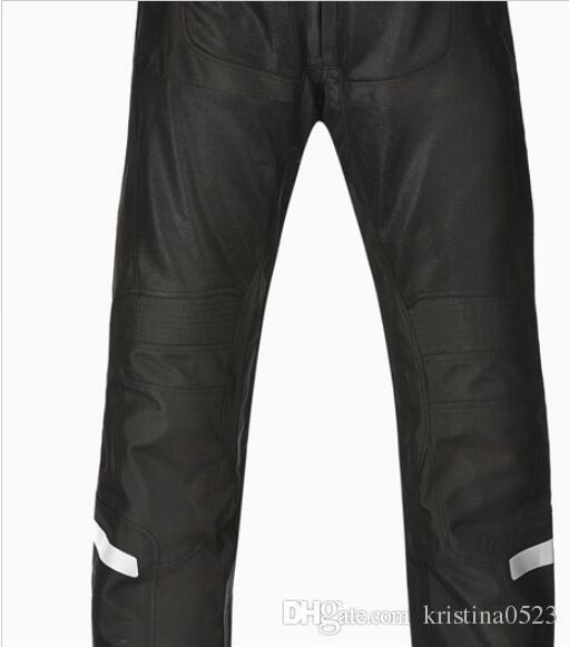 Großhandel DUHAN Herren Netzstoff Motorrad Enduro Reithose Motocross Off Road Racing Hosen Knie Schutz Touring Abenteuer Hosen Von Kristina0523,