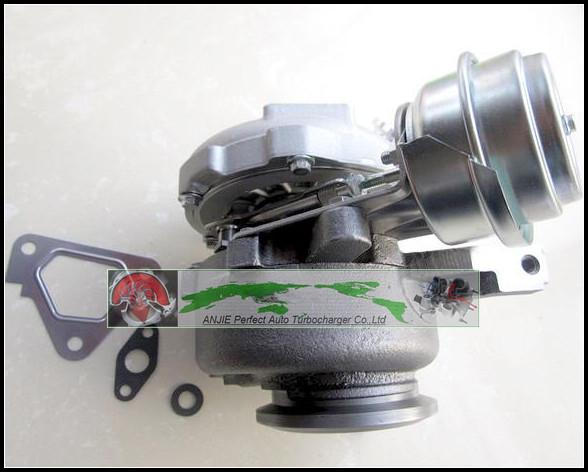 Turbo For Mercedes Benz Sprinter I VAN 211CDI 311CDI 411CDI 1999-2003 OM611 2.2L D 141HP GT1852V 709836 709836-0004 Turbocharger (1)