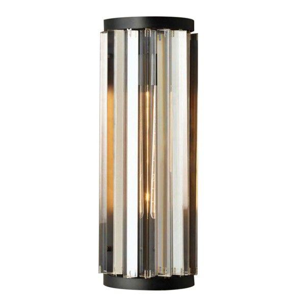 Factory Outlet Art Decor Luxury Vintage K9 Crystal Chandelier Wall Sconce Lamp Light Lighting for Home Hotel Bed Room Decor LLFA