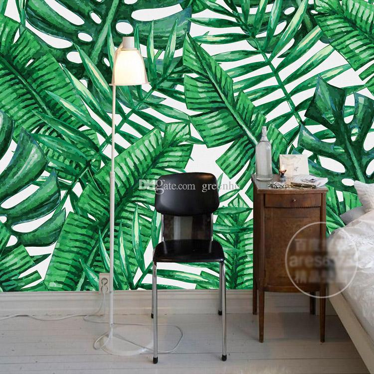 Southeast Asia Wallpaper Tropical rainforest wall