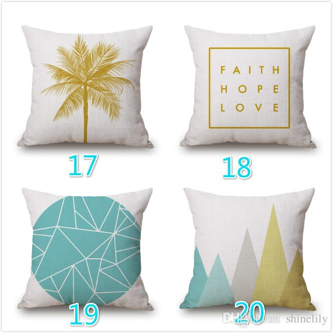 bear pillow geometric deer pillow cover chair seat cushion cover rh m dhgate com