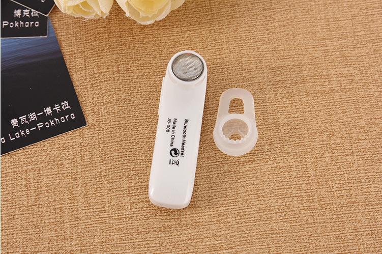 M165 Bluetooth Headset 4.1 Mini Bluetooth Headset neues Stereo kabelloses Bluetooth Headset