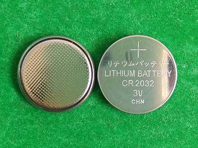 3000pcs / lot, CR2032 배터리 3V L 5004LC 2032 BR2032 리튬 버튼 셀 배터리