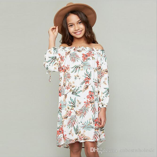 casual dresses for teenage girls 2017