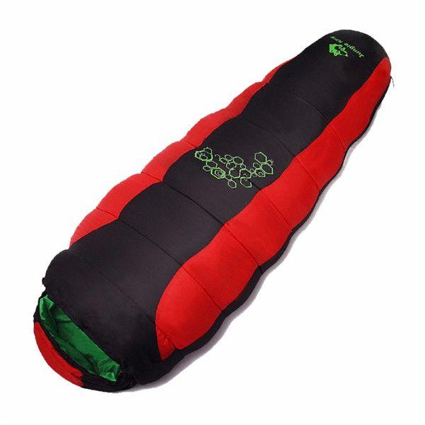 Temps froid Sac De Couchage Portable Voyage Camping Randonnée Outdoor Sleeping Gear