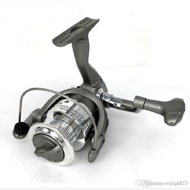 卸売8BB SCシリーズフィッシングリールプラスチックベーススパンスタリール釣りスピニングリールラージロングホイール送料無料