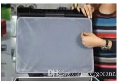Film de 5PCS / LOT, film de silicium de silicone résistant à la chaleur de vide de 3D pour ST-3042 ST-1520, le film sur les surfaces supérieures du mandrin à vide