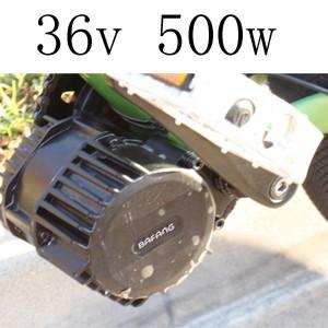 36v 500w