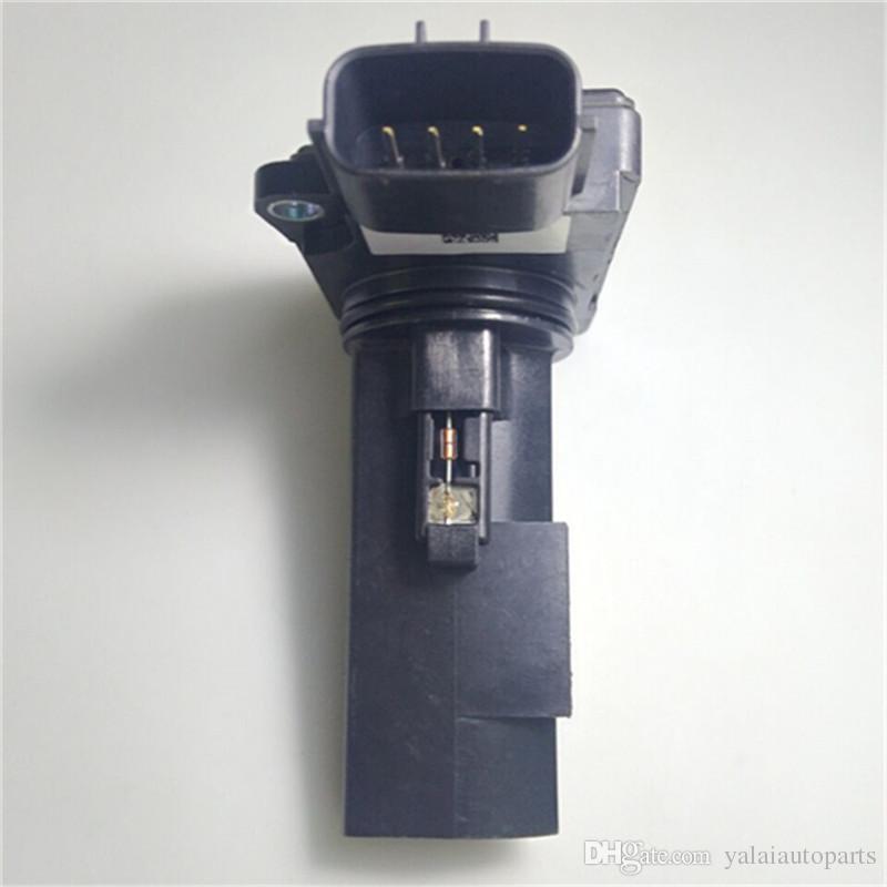 OEM E5T60371 13800-86G00 Mass Air Flow Meter MAF for Suzuki Splash Ignis Triscan