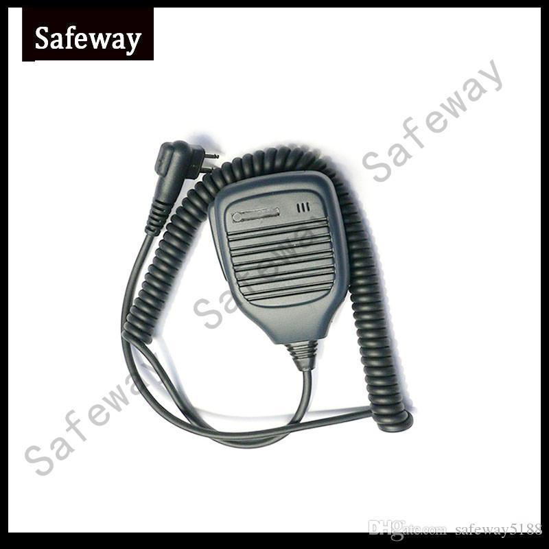 Dois sentidos de rádio speaker mic para Motorola CP160 EP450 GP300 GP68 GP88 CP88 CP040 CP100 CP125 CP140 frete grátis