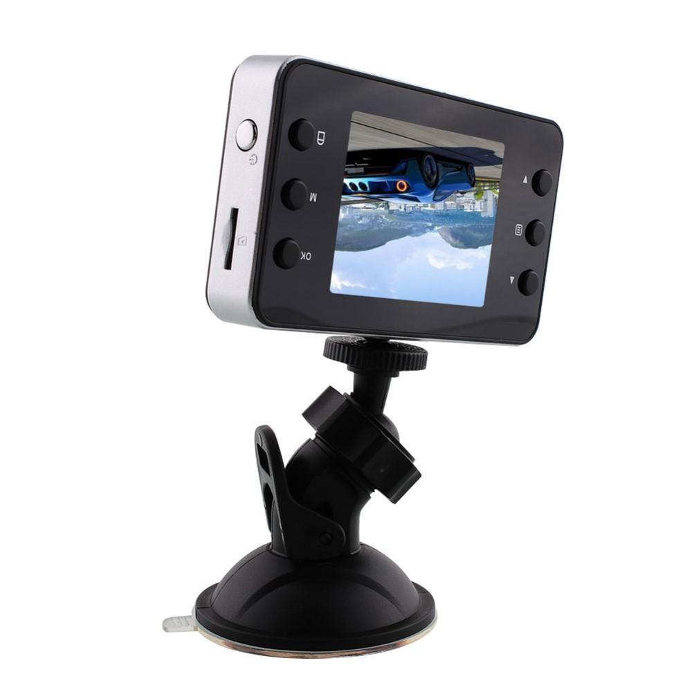 """K6000 2.4 """"Full HD 1080 P TFT TELA Câmera Do Carro DVR Camera Recorder Cam Cam Camcorder Veículo Com G-sensor Registrator com Caixa De Varejo"""