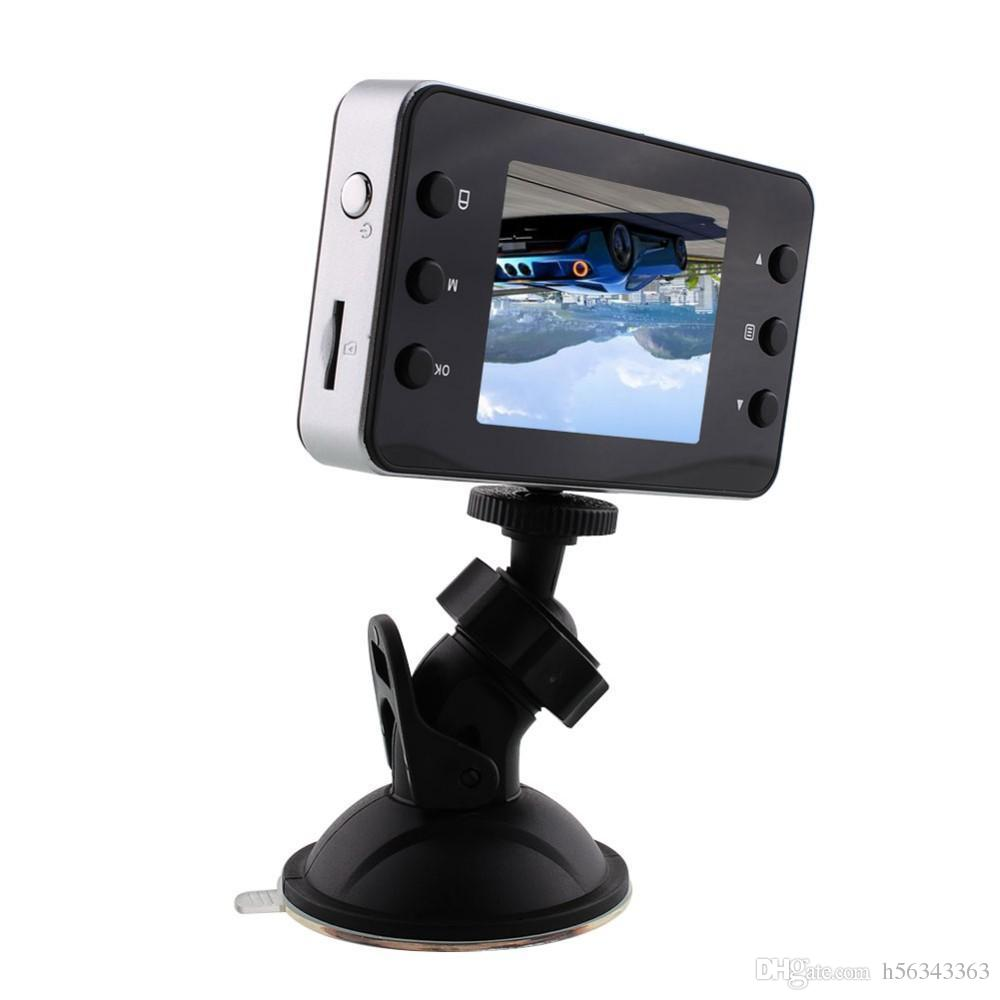 "K6000 2.4 ""كامل hd 1080 وعاء tft شاشة الكاميرا سيارة dvr كاميرا مسجل داش كاميرا كاميرا مركبة مع g- الاستشعار registrator مع مربع التجزئة"