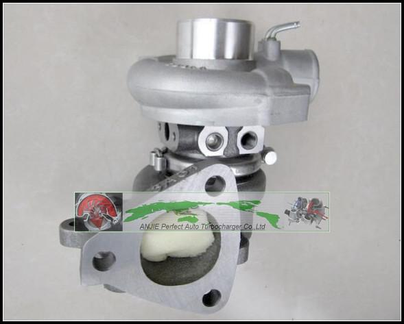 Turbo For For Mitsubishi Delicia Pajero Shogun L200 L300 L400 4WD TD 1993- 4D56 2.5L 64Kw TD04 49177-01515 49177-01513 MR355220 Turbocharger (2)