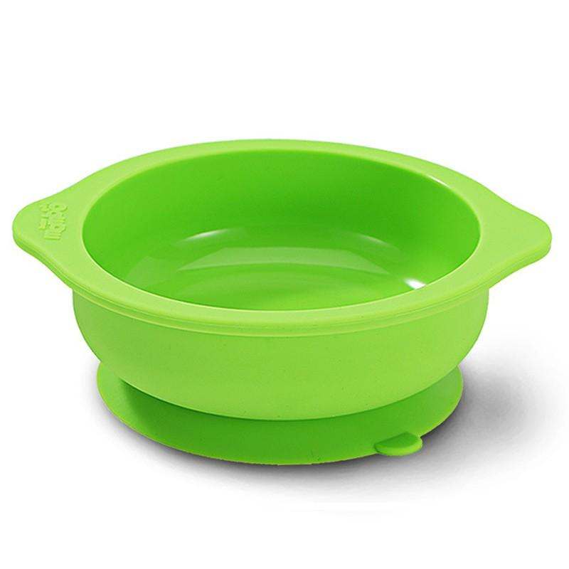 Soft-Baby-Silicone-Sucker-Bowl-220ml-kids-Utensils-Tableware-Bowls-Training-Plate-Feeding-Dish-New-Year-Gift-T406 (3)
