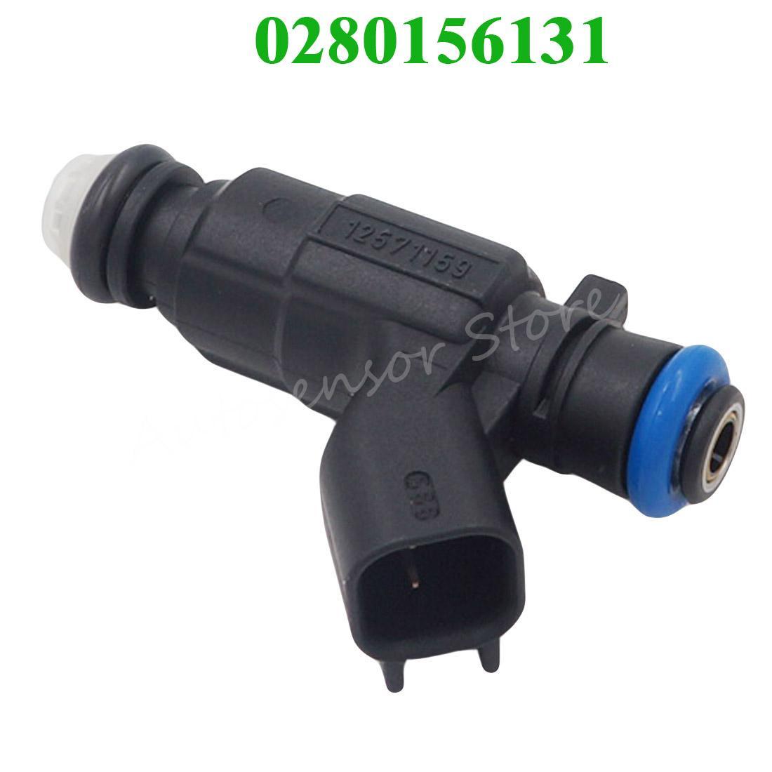 Haute qualité 0280156131 injecteur de carburant Buse pour BUICK V6 3.6L 12.571.159 2004-2008 0 280 156 131
