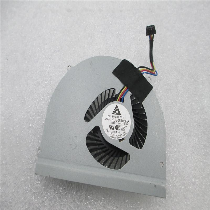 New CPU Cooling Fan For Dell Latitude E6530 MF60120V1-C450-G9A