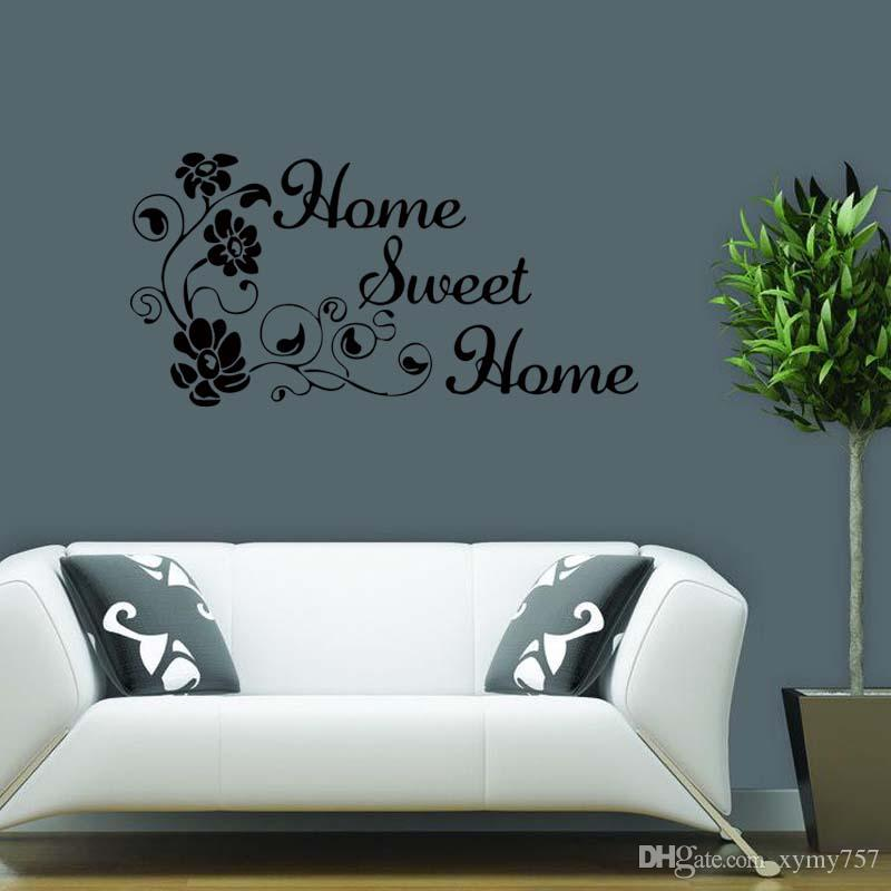 Quality Vinyl  Wall art Stickers transfer decal home bedroom  decoration