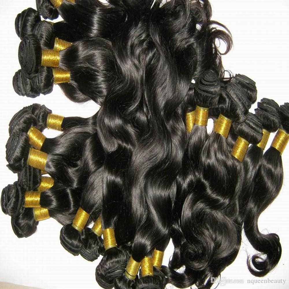 أخت جميلة خمس نجوم لينة الطبيعية البرازيلي الشعر البشري نسج الجسم موجة ملحقات 3 حزم جوجل الموقع