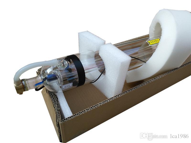 EFR F10 180W Laser Co2 Tube pour la machine de gravure laser. 180W Laser Tube Longueur Diamètre 80 mm pour 2000MM 1612 machine